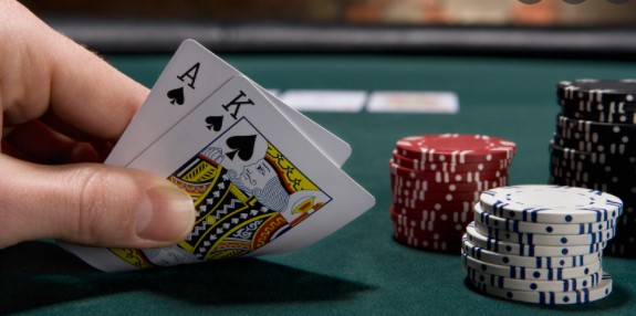Blackjack Probabilities and Odds