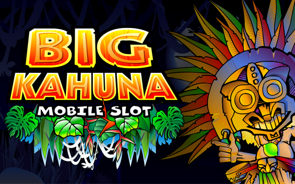 Make big win with the Big Kahuna
